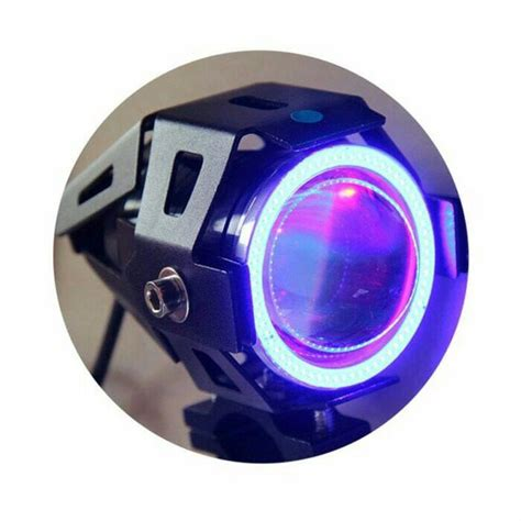 New Led Transformer U7 Cree Lu Sorot Aksesoris B jual new led transformer u7 cree lu