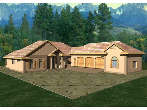 l shaped ranch homes duarte luxury ranch home plan 088d 0100 house plans and more