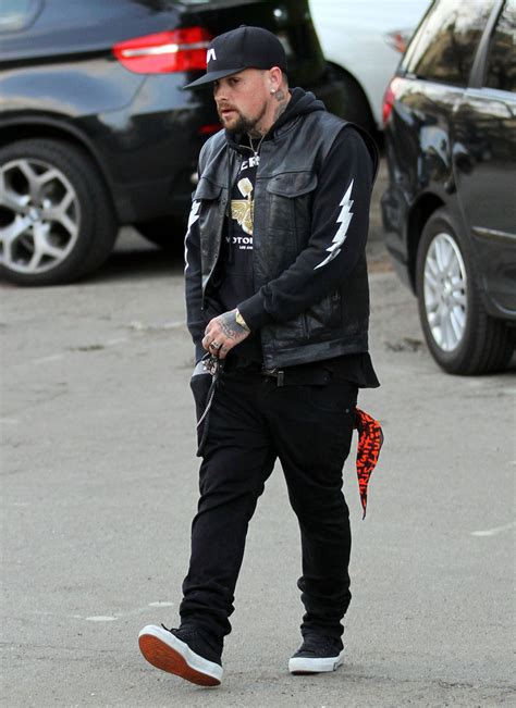 celebrity hit list tab benji madden photos photos the rossdale boys and other