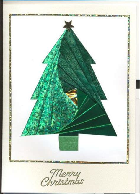 folded tree card template 256 best tree cards images on