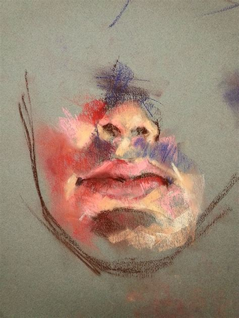 What Is Pastel Drawing 25 best ideas about pastel portraits on