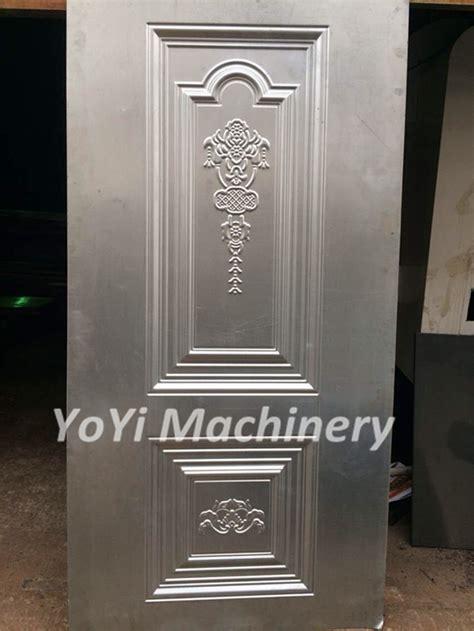 door skin steel moulded door skin security door embossing sheet