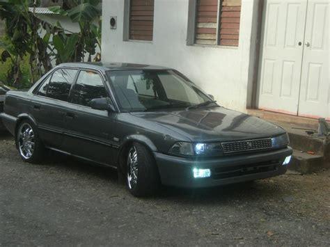 1991 toyota corolla sheldon893 s 1991 toyota corolla le sedan 4d in jamaica fl