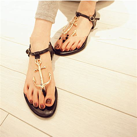 Sandal T Fashion 2015 summer new style pirate t fashion comfortable