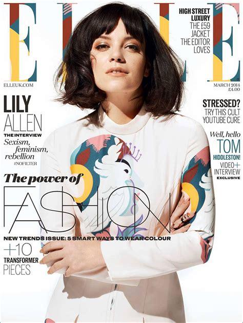 elle decor magazine the ads subtract veryhelpful net lily allen by david vasiljevic for elle uk