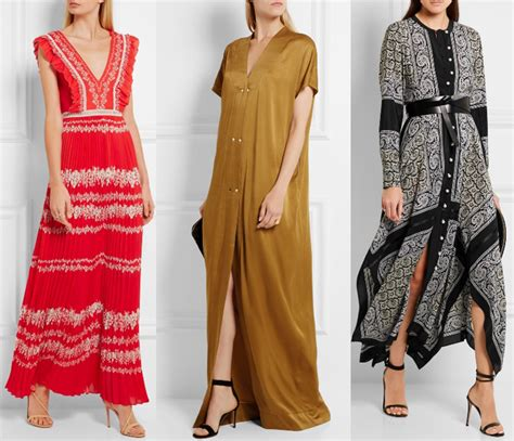 shoes for maxi dresses dress ideas