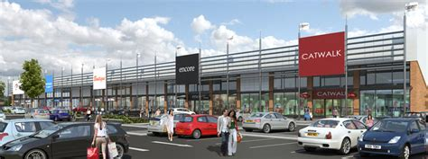 retail park orchard acquires stadium retail park wembley uk
