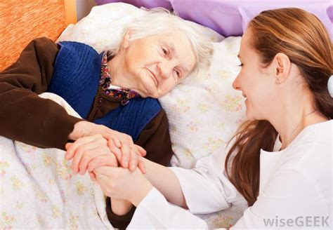 Comfort In Nursing by What Are The Different Types Of Hospice
