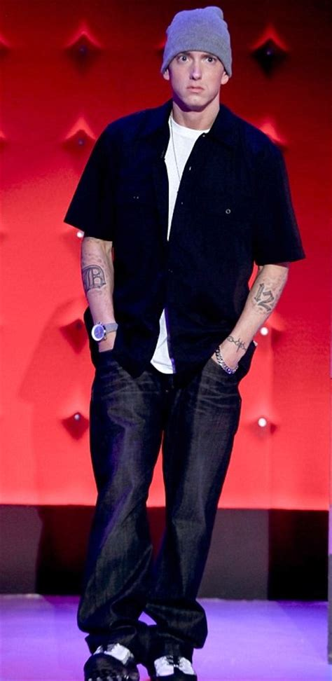 eminem height eminem height stats and body measurements