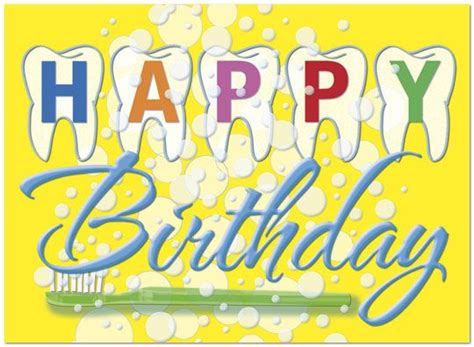 Happy Birthday Wishes For Dentist 16 Best Images About Birthday Wishes Dentist On Pinterest
