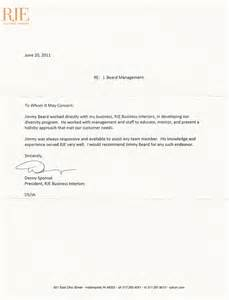 Reference Letter Property Manager Reference Letter For Property Management Company Cover