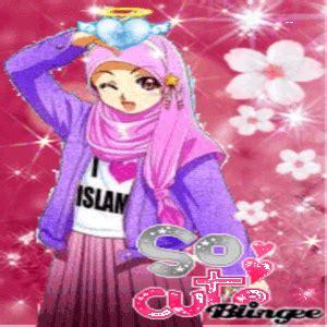 wallpaper bergerak muslimah wallpaper kartun muslimah bergerak impremedia net