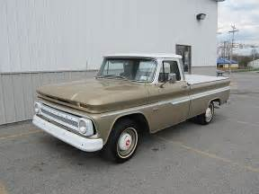 1966 Chevrolet Truck 1966 Chevrolet C10 Truck For Sale Attica New York