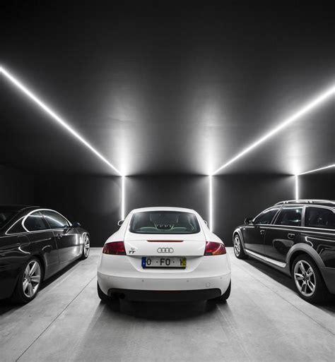 auto interior lighting ideas 25 best ideas about garage lighting on garage