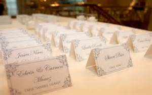 wedding place card template by diyweddingtemplates
