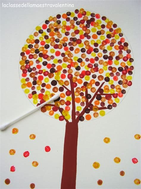 crafts fall celebrate the season 25 easy fall crafts for kid s