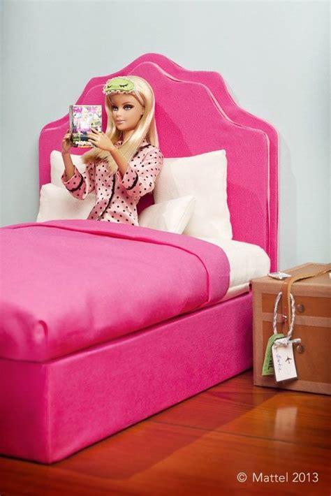 barbie beds barbie beauty sleep beauty pinterest