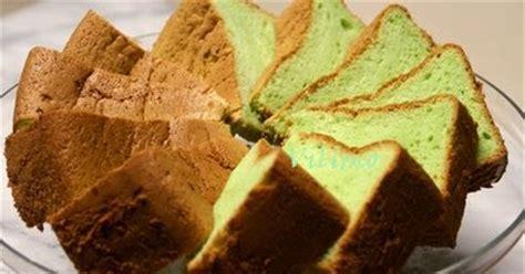 membuat bolu biasa resep cara membuat kue bolu pandan enak dan lezat