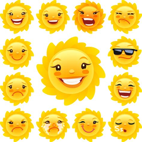 Animal Ornaments by Sun Smile Icons Vector Emoticons Icons Free Download