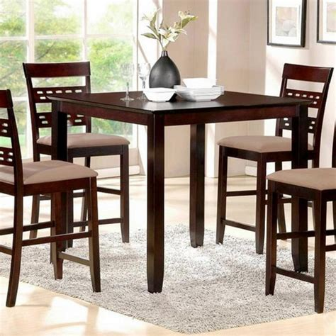 pub dining room table pub dining room table sets