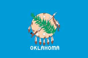 of oklahoma colors how to draw oklahoma flag