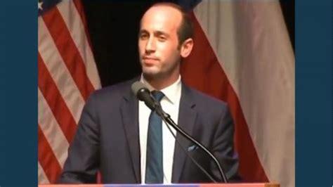 stephen miller trump speech trump speechwriter stephen miller to write inaugural