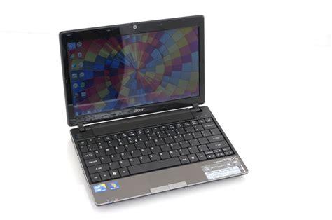 Notebook Acer Timeline X acer aspire 1830t timeline x review