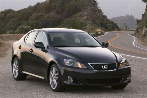 lexus cars 2006 2006 lexus is350 review top speed