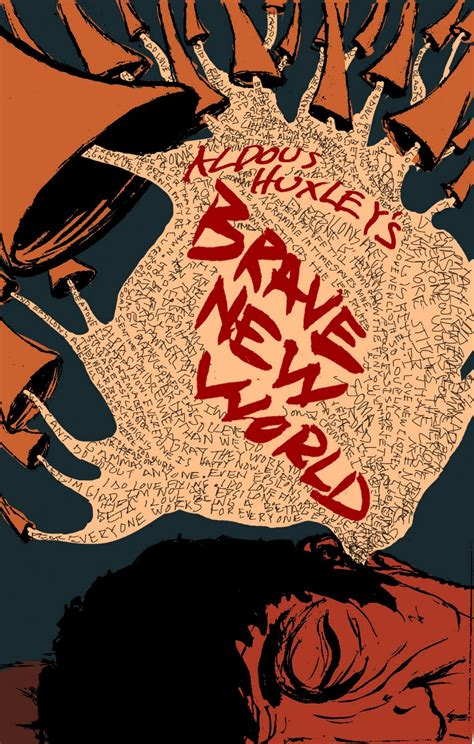 theme of death in brave new world aldous huxley j m weselby magpie creative writing