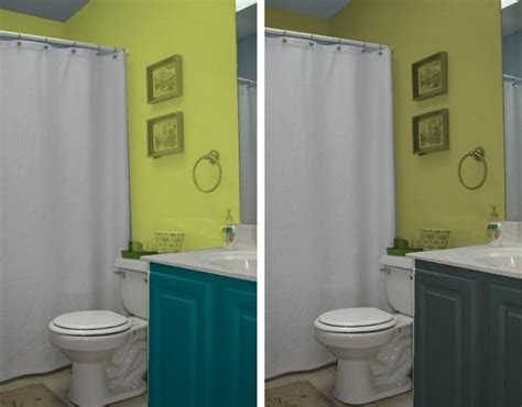 bathroom makeover photos blah to beautiful bathroom makeover on a budget jenna