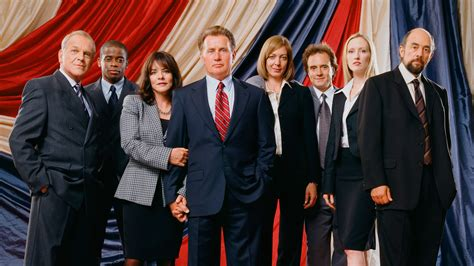 west wing the west wing ten years later