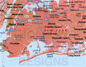 Map Of Queens New York by Optimus 5 Search Image Queens Map