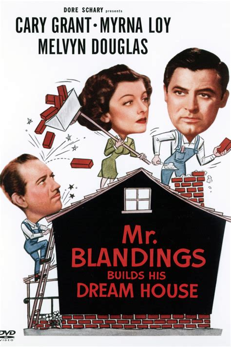 mr blanding builds his dream house favorite things about mr blandings builds his dream house the motion pictures