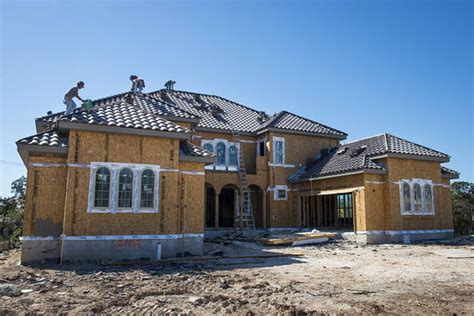 home builder com home builder confidence rises sharply in april wsj