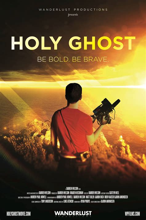 film holy ghost holy ghost a misguided film city of god