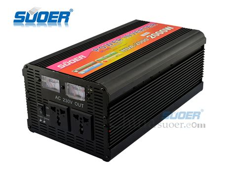 Harga Power Inverter Ups power inverter auto charger ups 2000w suoer 24v panel