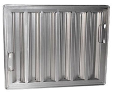 Commercial Kitchen Exhaust Filter Cleaning Why Clean Grease Filters Matter Flue Steam