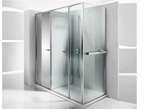 Tempered Glass Wall Tempered Glass Shower Wall Heating Panel Heating Panel For Shower Cabin By Vismaravetro Design