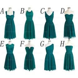 teal colored dresses teal bridesmaid dresses cheap bridesmaid dress prom