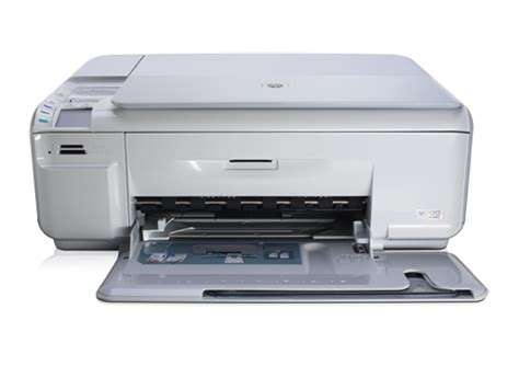Printer Hp Officejet All In One hp photosmart c4550 all in one printer hp 174 official store