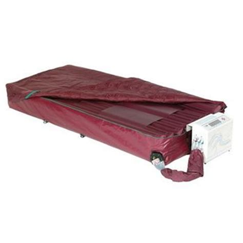 Mattress Rotation by Thera Turn Lateral Rotation Mattress Replacement System Access Rehabilitation Equipment