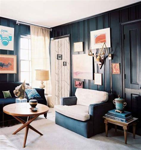 Black Wall Interior 21 black wall living room ideas ultimate home ideas