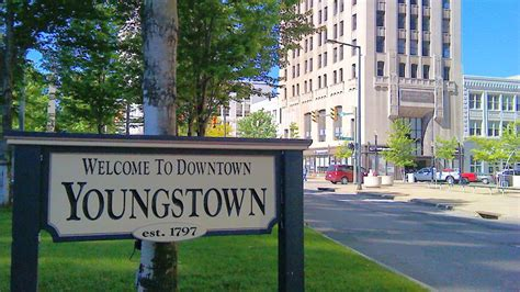city  youngstown ohio