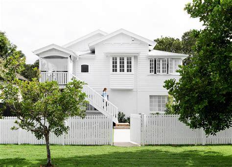 queenslander house modern house