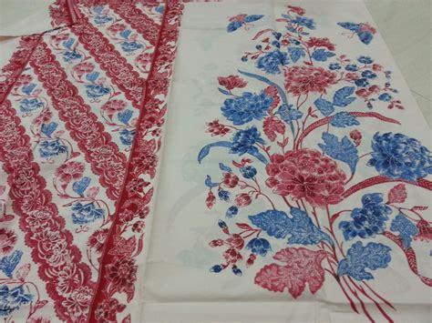Kain Batik Pekalongan K54 Bahan Katun Prima Halus jual kain batik halus encim pekalongan kualitas prima 4 motif mapple shop