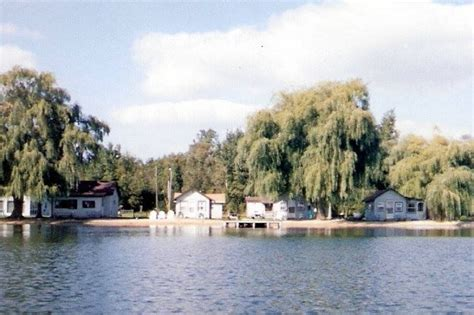 lake george michigan boat rentals cabins on lake george northern michigan cabin 5 west