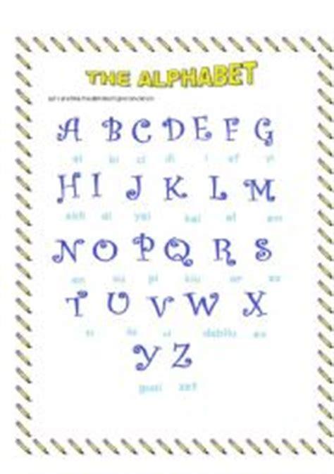 printable english alphabet pronunciation spanish alphabet pronunciation worksheet free worksheets