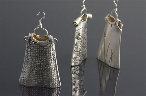 metal clay jewelry pmc daily muse