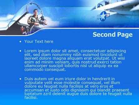 air powerpoint template air powerpoint template backgrounds 00108