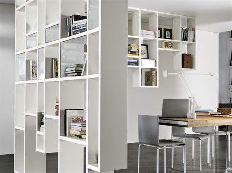 librerie scorrevoli divisorie pareti divisorie attrezzate pannelli divisori